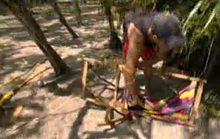 Boston Rob Mariano - Survivor: Redemption Island