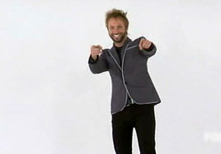 Paul McDonald, American Idol