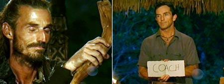 Coach - Survivor Tocantins