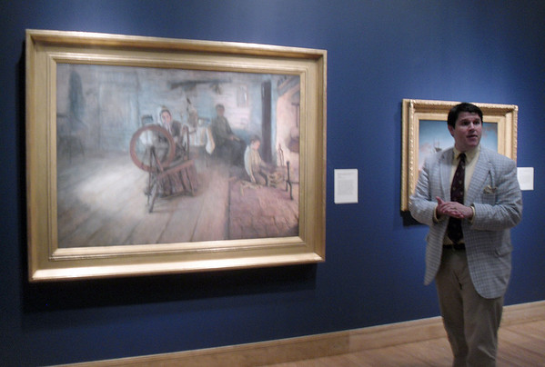 Birmingham Museum of Art - Life, Liberty, and the Pursuit of Happiness: American Art from the Yale University Art Gallery