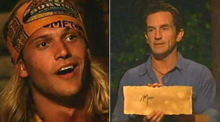 Matt Elrod, Survivor: Redemption Island