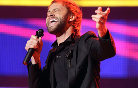 Paul McDonald, American Idol 2011