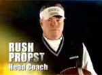 Rush Propst - Hoover High School - Two-A-Days